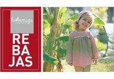 MARCA LA ORMIGA -40% REBAJAS Y ENVIOS GRATIS http://latitaloca.com/es/6_la-ormiga-boutique-de-ropa-infantil
