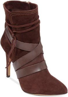 Vince Camuto Solter Booties