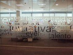 vinilo letras escaparate - Buscar con Google