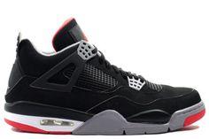 sports shoes 0d5d9 42dba Jordan Retro 4 Cheap Authentic Jordans, Nike Air Jordans, Jordans For Sale,  Jordans