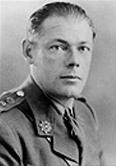 Richard Heslop (1907-1973) worked for the French section of the SOE, and under the codename Xavier, he was the organiser of the Marksman circuit. He went on three missions for the SOE.