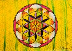 flower of life – GIFVILLE