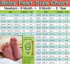 14 Best Shoe Size Chart Brands images | Shoe size chart