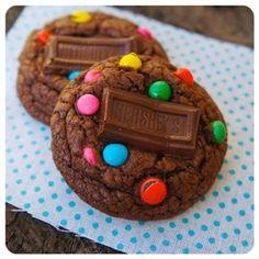 cookies hersheys23