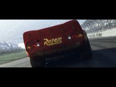 """Primeiro trailer da animação """"Carros 3"""" tem grave acidente com protagonista #Curta, #Filme, #Mundo, #Nova, #Trailer, #Youtube http://popzone.tv/2016/11/primeiro-trailer-da-animacao-carros-3-tem-grave-acidente-com-protagonista.html"""