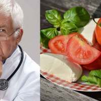 Cardiologist Suggest Diet: A safe Way to Lose 15 Pounds - Healthy Natural Magazine Superfood, 5 Day Diet, Get Rid Of Flies, Dry Cracked Feet, Cooked Carrots, Medicine Book, Healthy Body Weight, Lose 15 Pounds, Types Of Cancers