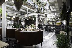57 Bar Atlántico (A Coruna, Spain), Europe Bar | Restaurant & Bar Design…