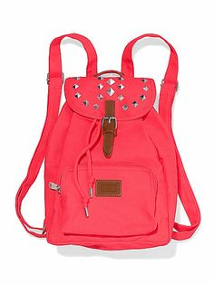 Mini Backpack PINK