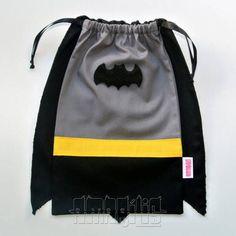 Batman Birthday, Batman Party, Lego Batman, Superhero Party, Batman Bag, Boy Birthday, Birthday Parties, Candy Bags, Goodie Bags
