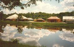 Circus World Museum, Baraboo, Wisconsin