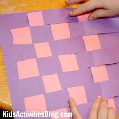 beginning-paper-weaving