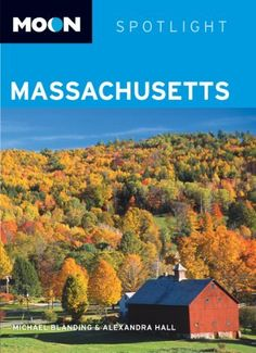 Moon Spotlight Massachusetts by Michael Blanding. $4.99. Author: Michael Blanding. 182 pages. Publisher: Avalon Travel Publishing (May 3, 2011)