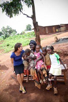 Uganda - Kisses from Katie Blog
