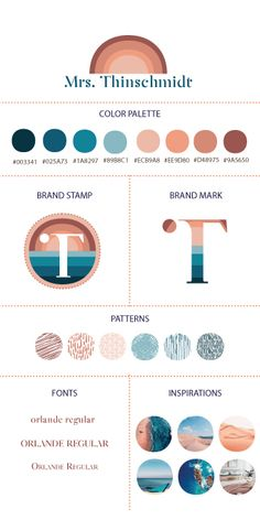 Brand Identity Design, Corporate Design, Branding Design, Logo Design Inspiration, Color Inspiration, Site Web Design, Color Schemes Colour Palettes, Minimal Logo Design, Logo Color