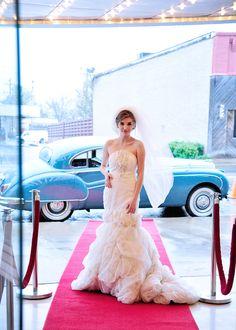 Weddings Nashville TN   Middle Tennessee Wedding   Bridal   Event Venue   Karen Hendrix Couture   Capitol Theatre Lebanon TN   Tori Wharton Photography