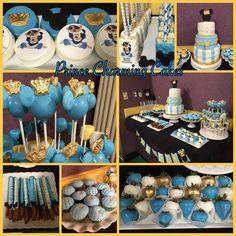 Yuliana @prince_charming_cakes It was a week of ...Instagram photo | Websta (Webstagram)