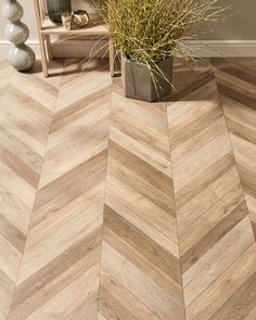 Want to incorporate a stunning herringbone pattern for a fraction of the cost of Real Wood? 🤔 Our Natural Trends Salvador Herringbone Vinyl delivers a stunning herringbone design for just £16.49/m² 🙌 🛒 Order your Free Samples today! #Vinyl #Herringbone #HerringboneVinyl #VinylFlooring #FlooringTrends #Flooring #FlooringSuperstore #Flooring #FlooringTrends #WoodFlooring #EngineeredWood #Home #Interiors #Interior #Laminate #Vinyl #Lvt #Carpet #Carpets #InteriorDesign #Decor Herringbone Pattern, Vinyl Flooring, Real Wood, Engineered Wood, Hardwood Floors, Interior Design, Decor, Wood Floor Tiles, Nest Design
