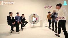 BTS Gayo Track 8 on V app!! Love them