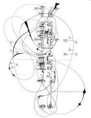 A score by Baltimore-based composer and percussionist Will Redman. Graphic Score, Music Visualization, Experimental Music, Music Drawings, Sound Art, Music Score, Partition, Architecture Drawings, Sound Waves