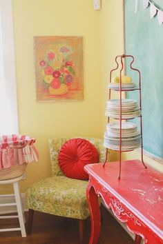 Daisy Cottage - Imagery by Kimberly