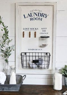 10 Favorite Laundry Rooms