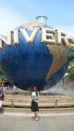 Seven Movie, Universal Studios, Far Away, Transformers, Singapore, Island, Park, Places, Movies