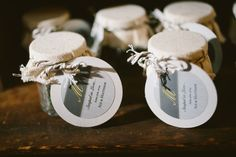 """Tea Wedding Favor!  """"Steeped in Love""""   From Aoi and Matthew's Willowdale Estate Wedding – Topsfield, MA  - Photography by Shane Godfrey Photography"""