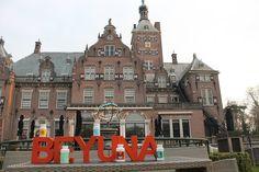 jarig bestaan BEYUNA op Duin en Kruidbergkasteel te Santpoort-Noord. www.nelleke.beyuna.com
