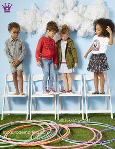 📌 lacasitademartina.com  #Blog de #modainfantil 🇪🇸   #Spain #lacasitademartina #fashionkids #kidsfashion #kidstrends #kidswear #modaniños #kids #bebes #modabebe #baby #coolkids #moda  #kidsstyle #kidsmodels #tendencias #minimodels #miniblogger #childrensfashion #modabambini #kidsfashionblog ♥ Los diseños de las marcas de moda infantil fichados en Press&Co ♥