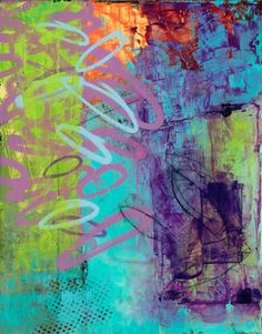 Urban Scape III by Todd Camp - TC112A - GalleryDirect