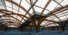 Tennis Club Bourg-la-Reine