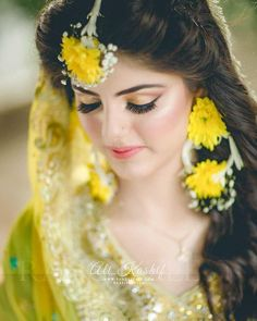 Bridal Makeup Looks, Indian Bridal Makeup, Indian Wedding Jewelry, Pakistani Bridal Hairstyles, Pakistani Wedding Outfits, Pakistani Suits, Wedding Looks, Wedding Wear, Wedding Bride