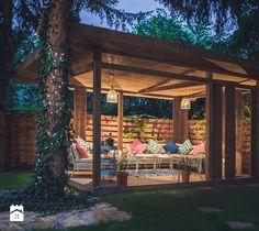 Ogród styl Prowansalski - zdjęcie od VAVASIS
