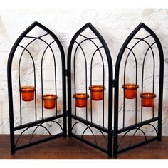 1000 Images About Candle Tealight Holders On Pinterest