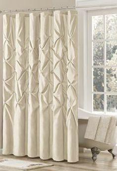 Madison Park Lafayette Shower Curtain