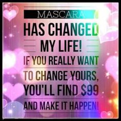 Younique Opportunity is like no other!! Most fun I have had, great makeup, no fees, 100% online, no inventory, paid within 4 hours of a sale, free training, tons of inspiration and motivation! Will you join me? Www.fabulashchic.com