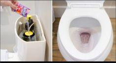 18 truques para tornar a limpeza de seu lar mais fácil e eficiente… Por que ninguém me contou isso antes?