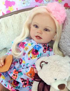 Кукла реборн Элина-Эля – купить на Ярмарке Мастеров – JV8FWRU | Куклы Reborn, Краснодар Realistic Dolls, Barbie, Face, Realistic Baby Dolls, The Face, Faces, Barbie Dolls, Facial