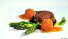 Fine dining at the Ambassador. Fine Dining, Restaurant Bar, Vienna, Kitchens