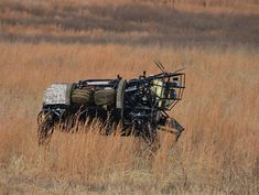 Boston Dynamics Gets $10 Million from DARPA for New Stealthy, Bulletproof LS3 - IEEE Spectrum