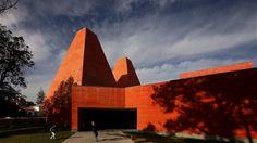 Casa das Histórias Paula Rego - Eduardo Souto de Moura #concrete