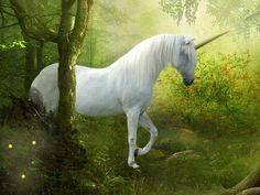 I got: Unicorn! What Mythical Creature Would You Be?