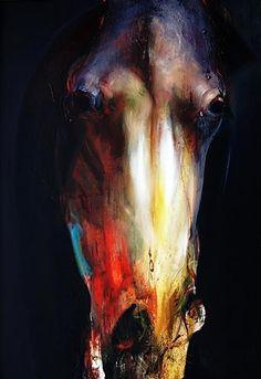 MONTENEGRINA - digitalna biblioteka crnogorske kulture i nasljedja - Miomir Mišo Vemić - Galerija Horses, Painting, Animals, Art, Culture, Art Background, Animales, Animaux, Painting Art
