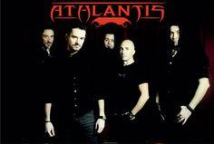 Athlantis - firmano per la realizzazione di un nuovo album!  La power metal band italiana Athlantis, capitanata da Steve Vawamas, ha siglato un accordo con Diamonds Prod, per la realizzazione di un nuovo album nel 2017.