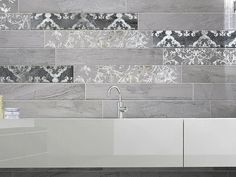Porcelain stoneware wall tiles / floor tiles FEELING Infinity Collection by CERAMICHE BRENNERO