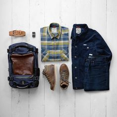 Bag:SOVRN Republic //Shirt:Iron and Resin //Jacket:Iron and Resin //Denim:The Unbranded Brand //Boots:SuperDry //Belt:Simpleton Goods //Cologne:Solid State for Men