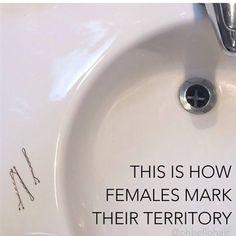 So true! | LOL | Hair Humor | Girl Problems |