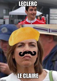 Thing 1, Weird Cars, Spanish Memes, F1 Racing, Formula One, Fast Cars, Pilot, Funny Stuff, Pasta