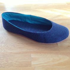 Scared Stitchless: Shoemaking - An update on what I've learnt so far