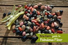Fab Fiber - Helpful Hints to Live in Harmony with a High Fiber Diet